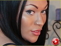 Mia Isabella makes her first appearance on Shemale Pornstar in a romantic hardcore scene